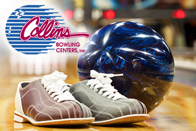Collins Bowling Centers