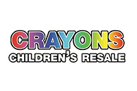 Crayons Childrens Resale