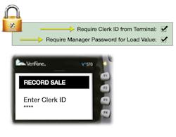 Integrations - VeriFone Credit Card Terminal Deployment
