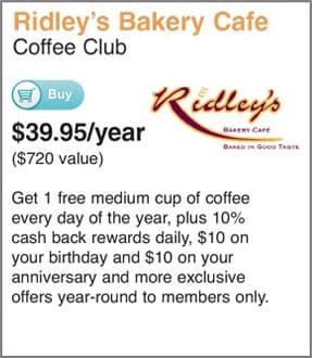 Membership Auto Pay